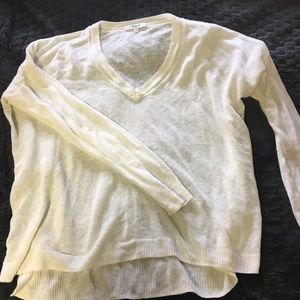 Lightweight Madewell Sweater